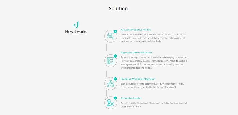 saas business web design