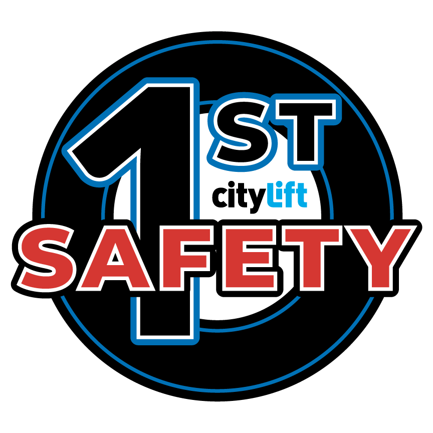 safety first citylift parking structures